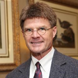 Frederick R. Parker Jr.