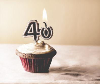 Onebane's 40th Anniversary