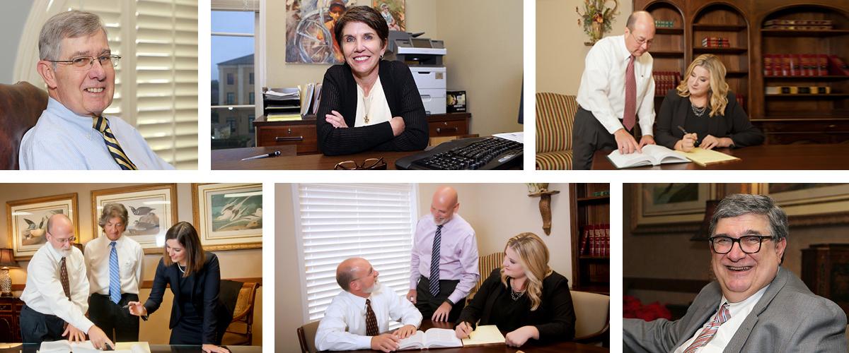 Lafayette Legal Services